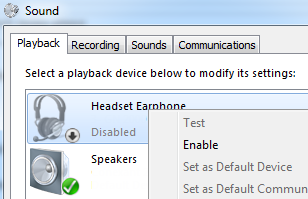 Troubleshoot Lync audio - Lync