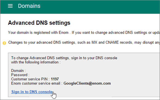 Google-Apps-eNom-Configure-1-4