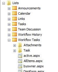 Workflow Tasks