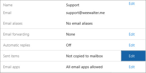 How do I add a shared mailbox on Office 365? - Knowledgebase