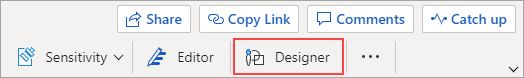 Select Designer