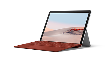 Surface Go device