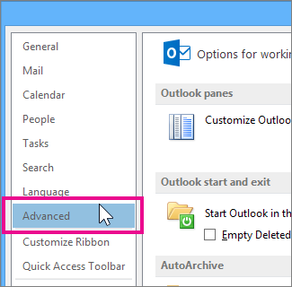 Export your contacts from Outlook and use them in Google
