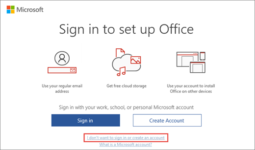 product keys for office 2019