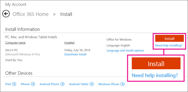 Reinstall Office 2013 With Key | Pure Overclock