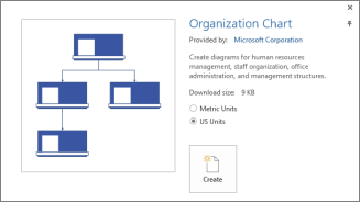 Create An Organization Chart Automatically From Employee Data Visio