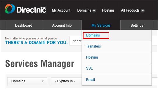 directnic_domainmenu
