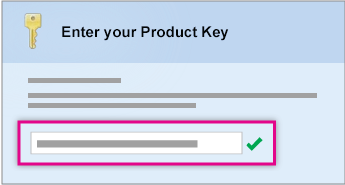 microsoft office 2007 check product key