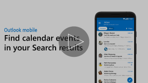 Thumbnail image for Calendar Search video