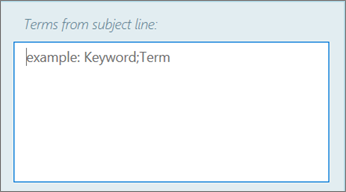 Exclude subject line terms_C3_2018010125618