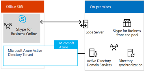 Plan Your Skype For Business Hybrid Deployment Office Support