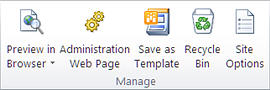 SharePoint Designer 2010 illustration