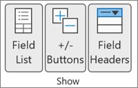 Excel Ribbon Image
