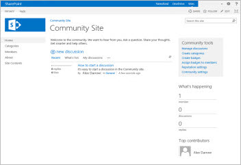 sharepoint edit site template