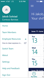 StaffHub Employee Resources