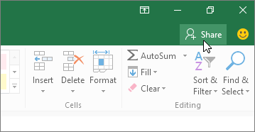 allow multiple users excel spreadsheet