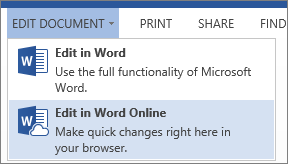 Turn spell check on or off in Word Online - Word