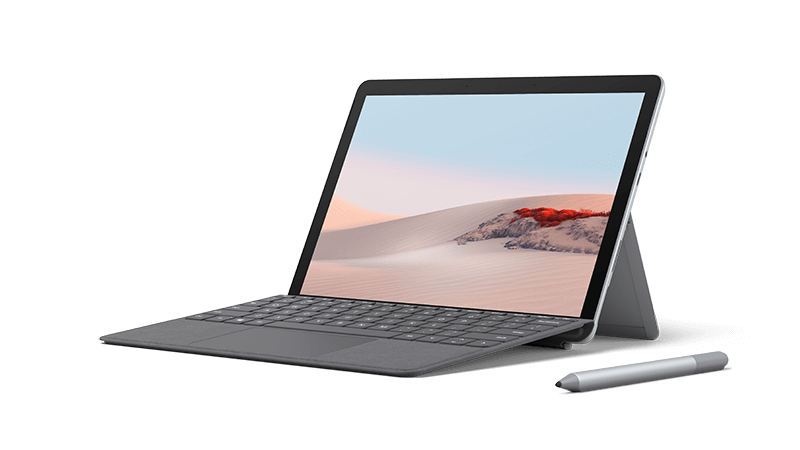 Surface Go device photo