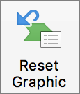 Click Reset Graphic