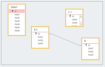 Multi Select example