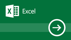 Excel 2016 Training