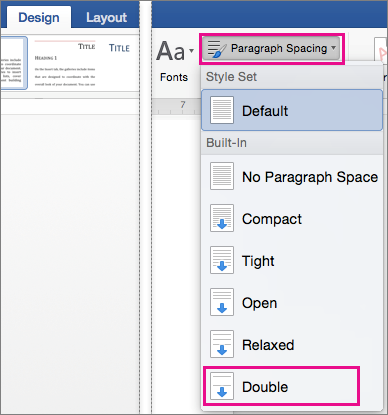 double space my essay word You can double space what you've already written, or set your next document to be double spaced automatically to set your wordpad line spacing options, follow this guide steps.