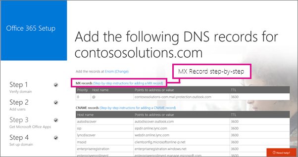 O365_Old_Domains_ChangeDNS