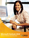 Microsoft Outlook 2010 Reference Guide for Lotus Notes Users cover