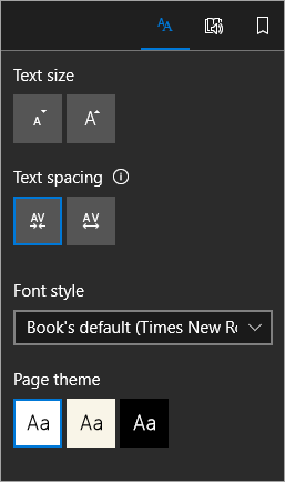 O365_EDU_Learning_Tools_Edge_Read_Aloud_ePub_Options