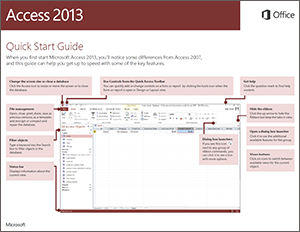 microsoft access 2013 free download