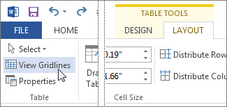 Merge Table Cells Into One Cell
