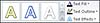 WordArt Styles button image