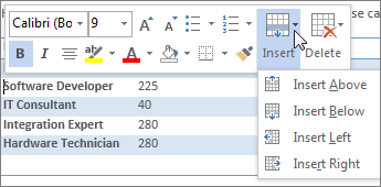 insert every page of a pdf into word