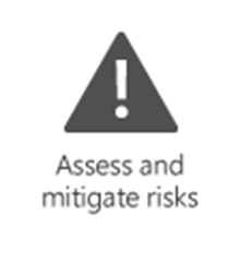 PMO-Assess and mitigate risk