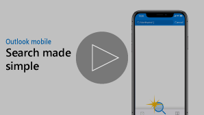 Thumbnail for Search made simple video - click to play