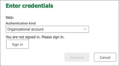 SharePoint credentials prompt on Mac
