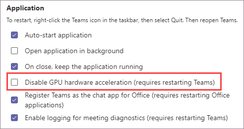 Make sure CPU acceleration is not selected