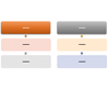 Process List SmartArt graphic layout