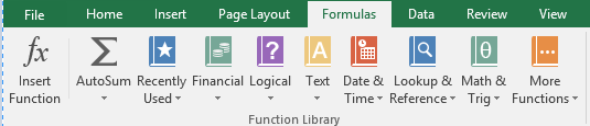 Function library group