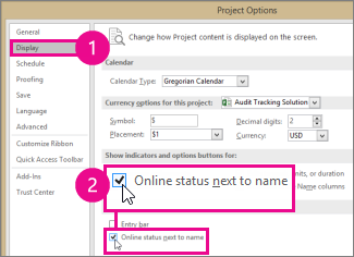 how to clear a progressline in ms project