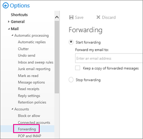 how to add office 365 email to iphone appendix email forwarding from microsoft office 365 reamaze 5261