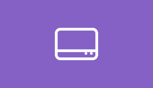 Taskbar Windows 11 Icon