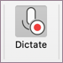 Recording dictation