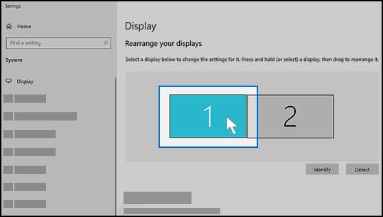 Change Desktop Icon Size Or Screen Resolution