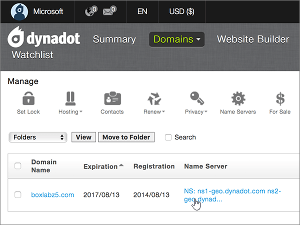 Dynadot-BP-Configure-1-2