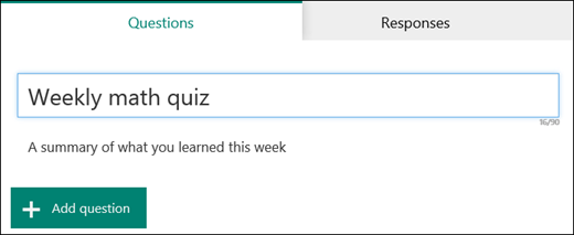 microsoft word quiz template