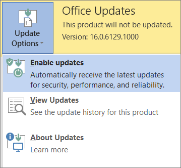 Office error code 0x80070005 when activating Office - Office Support