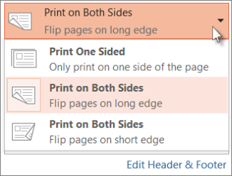 Pick a page preference