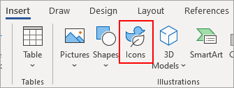 Select Icons