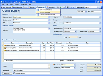 streamline repetitive accounting tasks